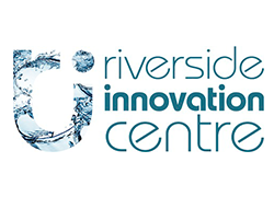 Riverside innovation centre logo