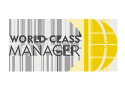 world class manager logo